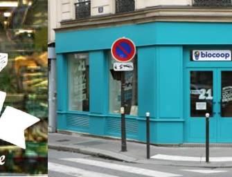 Biocoop 21 : le 1er magasin bio, vrac & sans emballage