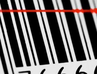 Code-barres : petite erreur, grosses conséquences