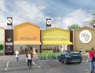 Une nouvelle enseigne de supermarchés débarque en France