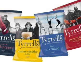 L'américain Amplify croque Tyrrells