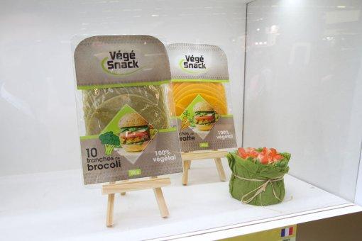 vegesnack