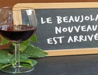 Le beaujolais nouveau 2016 boudé