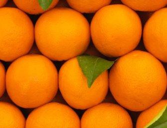 Les jus d'orange frais de Franprix passe au bio