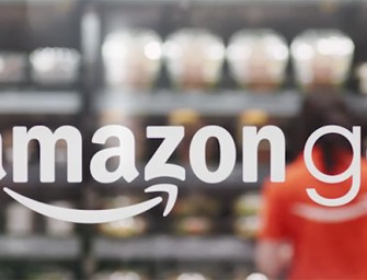 Amazon Go s'affranchit des caisses