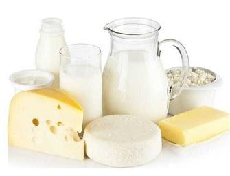 Les Français et les produits laitiers, je t'aime moi non plus
