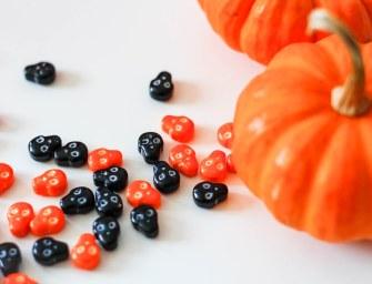 Halloween, pas de trêve pour les confiseurs