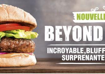 Beyond Meat, la nouvelle référence en «fausse viande»
