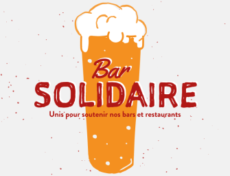 AB InBev lance l'opération «Bars Solidaires»