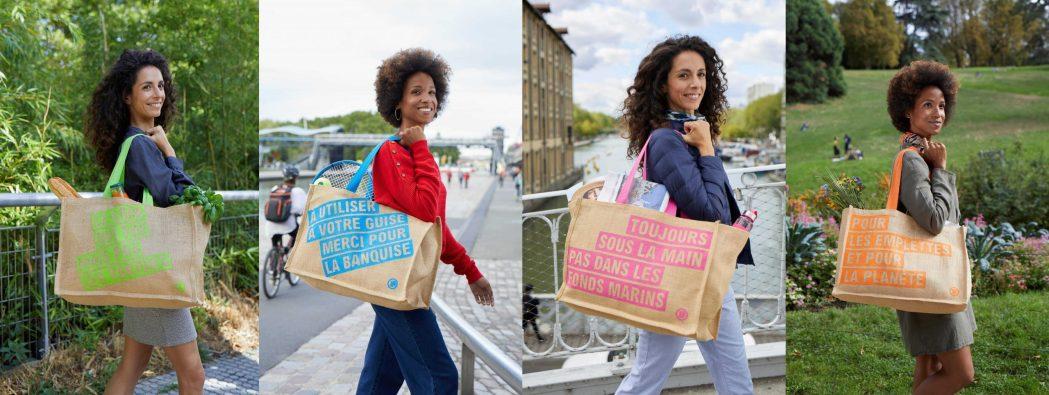 E.Leclerc dit adieu aux sacs plastiques | MARKETING PGC
