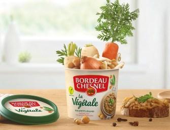 Bordeau Chesnel se met au végétal