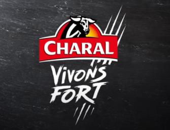 Le nouveau film «Vivons Fort» de Charal
