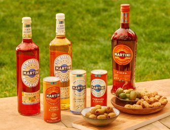 Bacardi dévoile ses canettes «ready-to-drink» Martini
