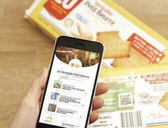Vers plus de traçabilité et de transparence : zoom sur la solution Connecting Food