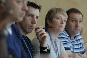 Tendance 2011 de la formation professionnelle. Le cas des formations en marketing