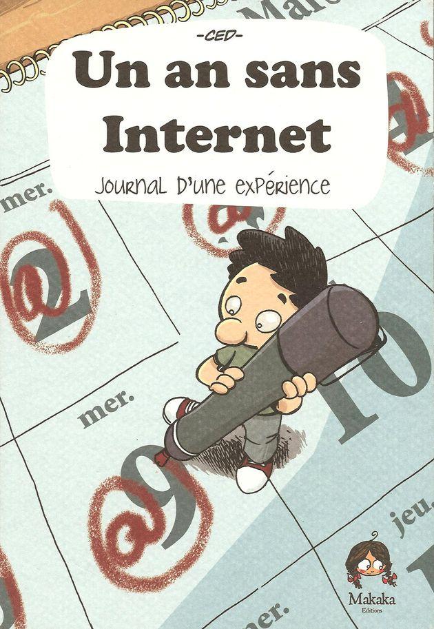 Ced - Un an sans Internet