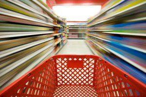 Intérêts et atouts de la géolocalisation indoor appliquée au retail