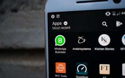 WhatsApp Business vai facilitar a comunicação entre empresas e clientes