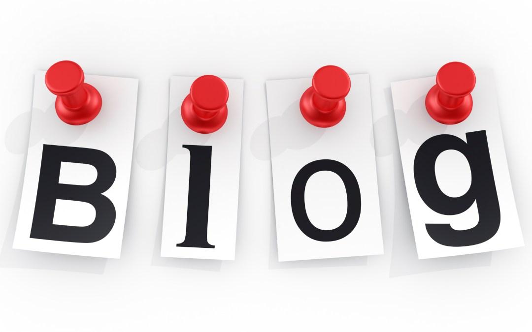 Benefícios de ter um blog