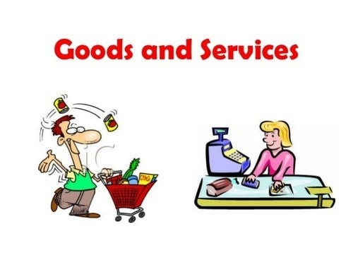 Image result for goods services