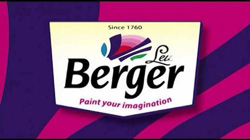 Marketing Mix Of Berger Paints Berger Paints Marketing Mix
