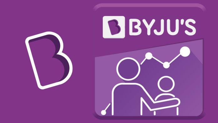 Business model of Byju