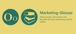 Marketing-Glossar O