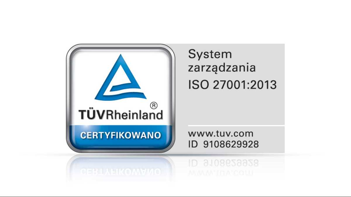 iso 1 - Information security at i360. ISO 27001:2013 audit