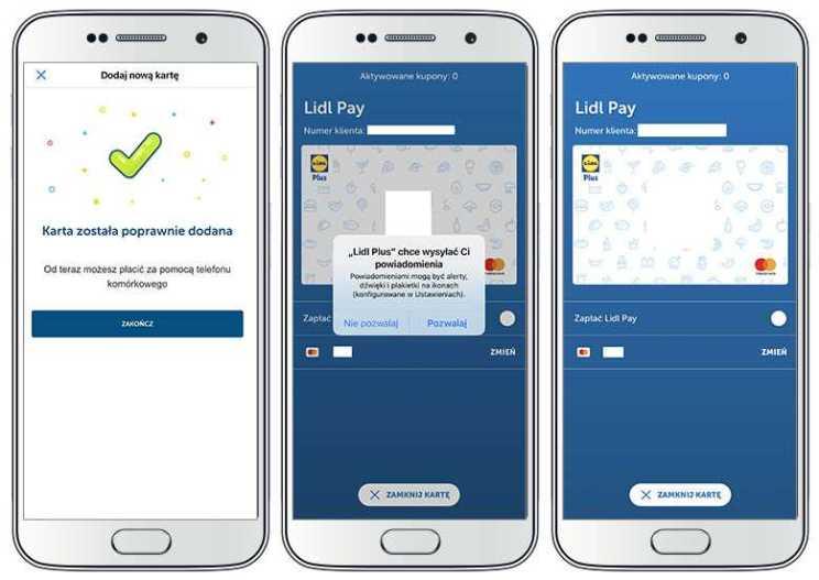 Płatności mobilne w aplikacjach programów lojalnościowych - Tomasz Makaruk