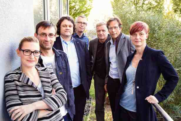 Jury des Marketing Preis Dresden 2018