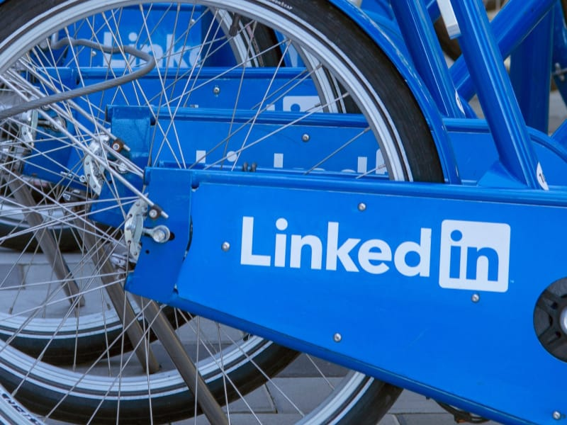 Marketing mit LinkedIn