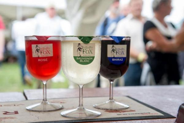 the tulip - bicchieri di vino monodose