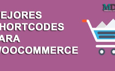SHORTCODES PARA WOOCOMMERCE 2019 GUÍA COMPLETA