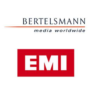 Bertelsmann quiere hacerse con el catálogo de EMI