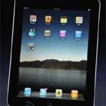 El iPad se anuncia durante la ceremonia de los Oscar