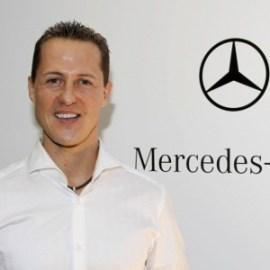 El spot de Schumacher para Mercedes funciona también para amantes de BMW y Audi