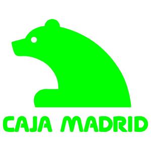 Caja Madrid recortó su presencia en TV pero confía en internet