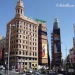 El Ayuntamiento y la Comunidad de Madrid se enfrentan por la publicidad exterior