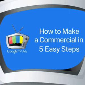 Google TV Ads ayuda a ejecutar un anuncio que alcanza a una audiencia de 1,3 millones  por 1.300 dólares