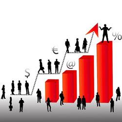 El mercado de la publicidad online progresa adecuadamente