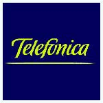 Telefónica recortó su inversión publicitaria en un 25%