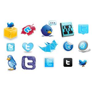 Twitter muestra el futuro en sus entradas