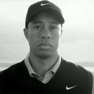Nike lanza un anuncio sobre el escándalo de Tiger Woods