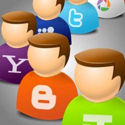 Las redes sociales necesitan mejorar sus ratios, según un informe