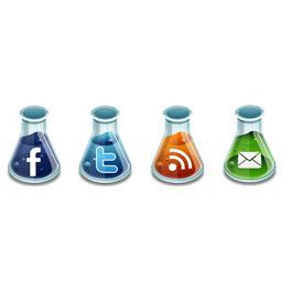 Los anunciantes que venden online no aprovechan las oportunidades de las redes sociales