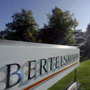 Bertelsmann comienza 2010 con buen pie