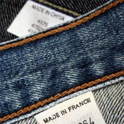 La Eurocámara defiende un etiquetado de origen obligatorio para la ropa