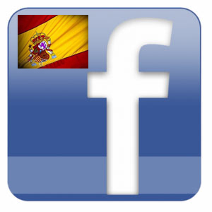 Facebook llega a los 10 millones de usuarios activos en España