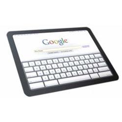 Google prepara su propia tableta para competir con el iPad de Apple