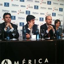 Redes sociales, web en tiempo real y la publicidad online, presentes en La Red Innova 2010