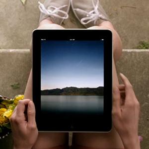 Apple lanza el nuevo anuncio del iPad